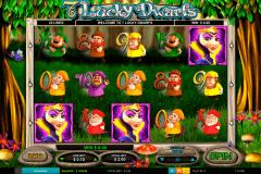 lucky dwarfs leander gokkast