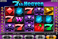 th heaven betsoft gokkasten