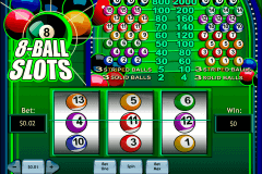 ball slotss playtech gokkast