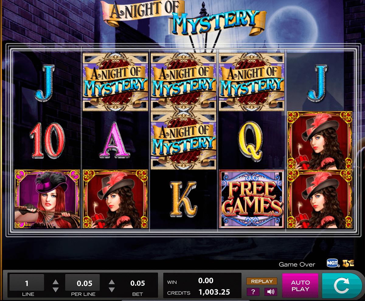 Vegas 777 online casino