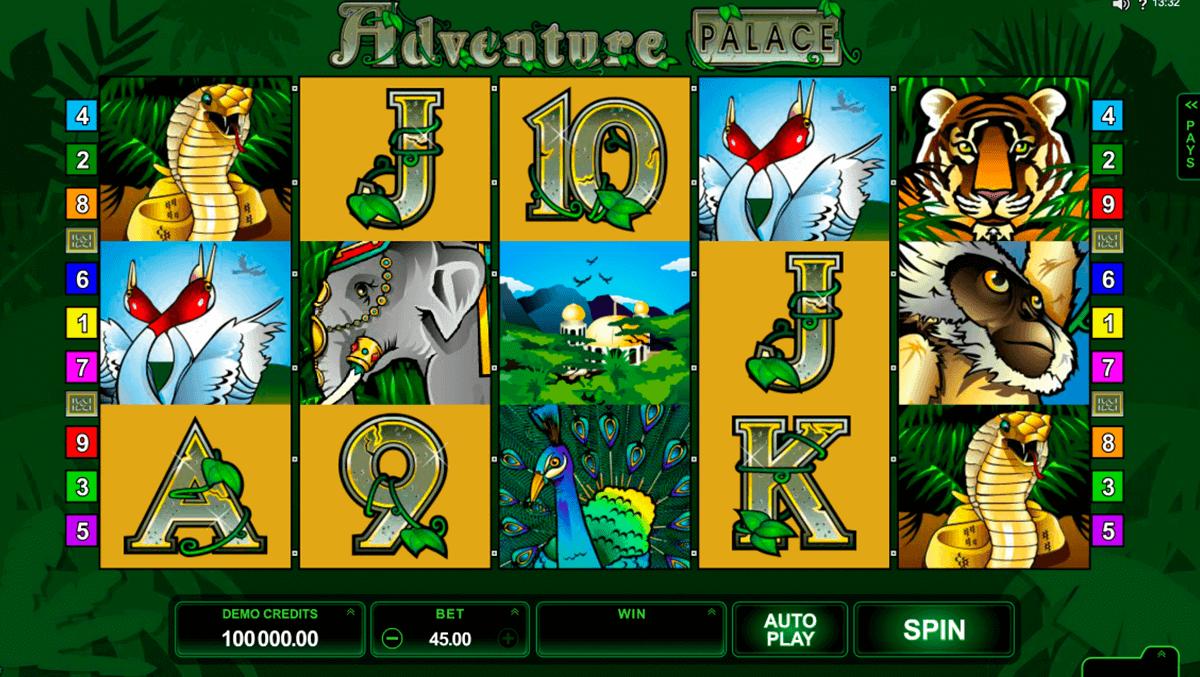 Spiele Farah S Adventure - Video Slots Online