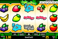 all fruits hd world match gokkast