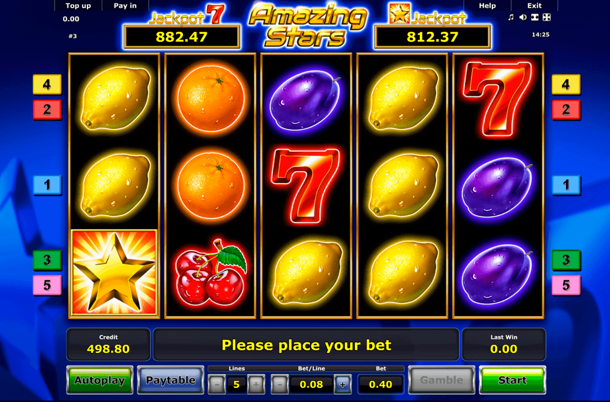 Best slots for free spins