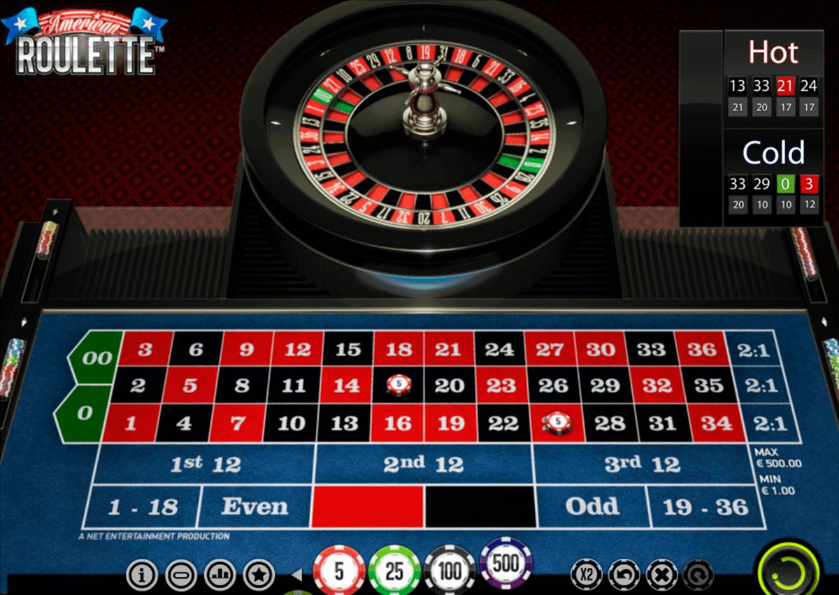 online casino american