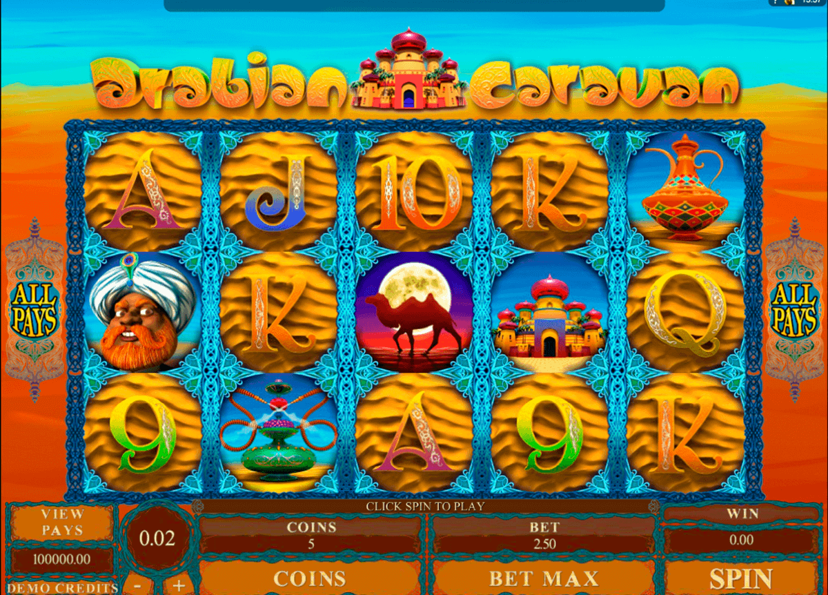 Play free spins