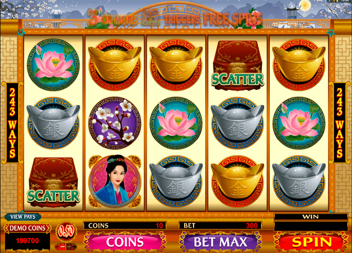 Asian Online Casino 27
