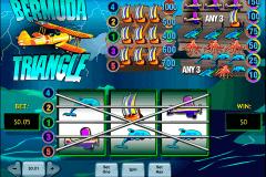 bermuda triangle playtech gokkast