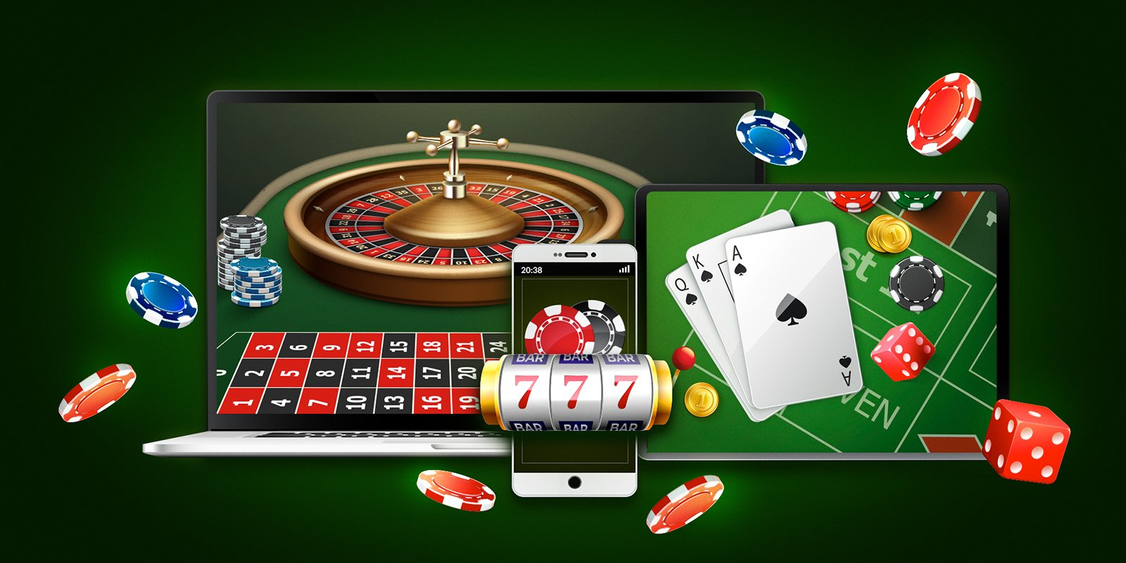 Poker Gambling Casino Games Card Games