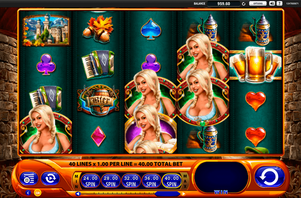 casino free game online