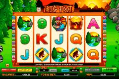 big foot netgen gaming gokkast