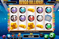 bingo billions netgen gaming gokkast