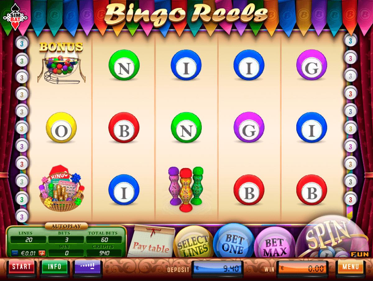 bingo reels simbat gokkast