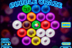 bubble craze igt gokkast