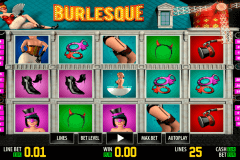 burlesque hd world match gokkast