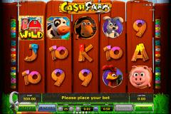 cash farm novomatic gokkast