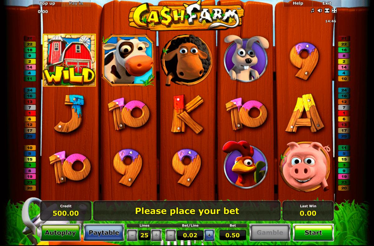 Spiele Cash Tank - Video Slots Online