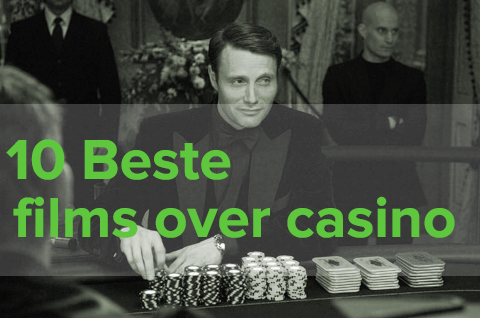 casino films
