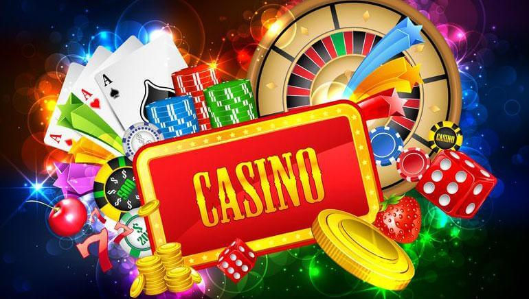 interessante feiten over online casinos.