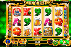 casinomeister netgen gaming gokkast