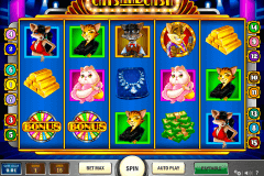 cats and cash playn go gokkast