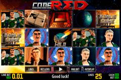 code red hd world match gokkast