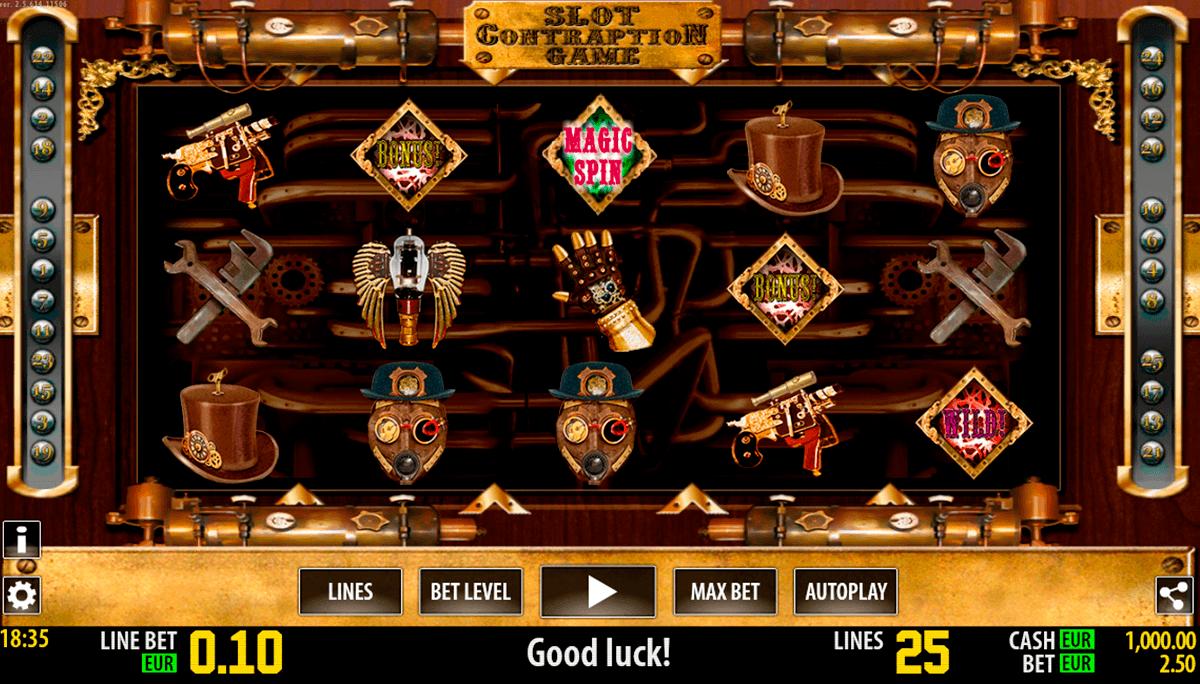 contraption game hd world match gokkast