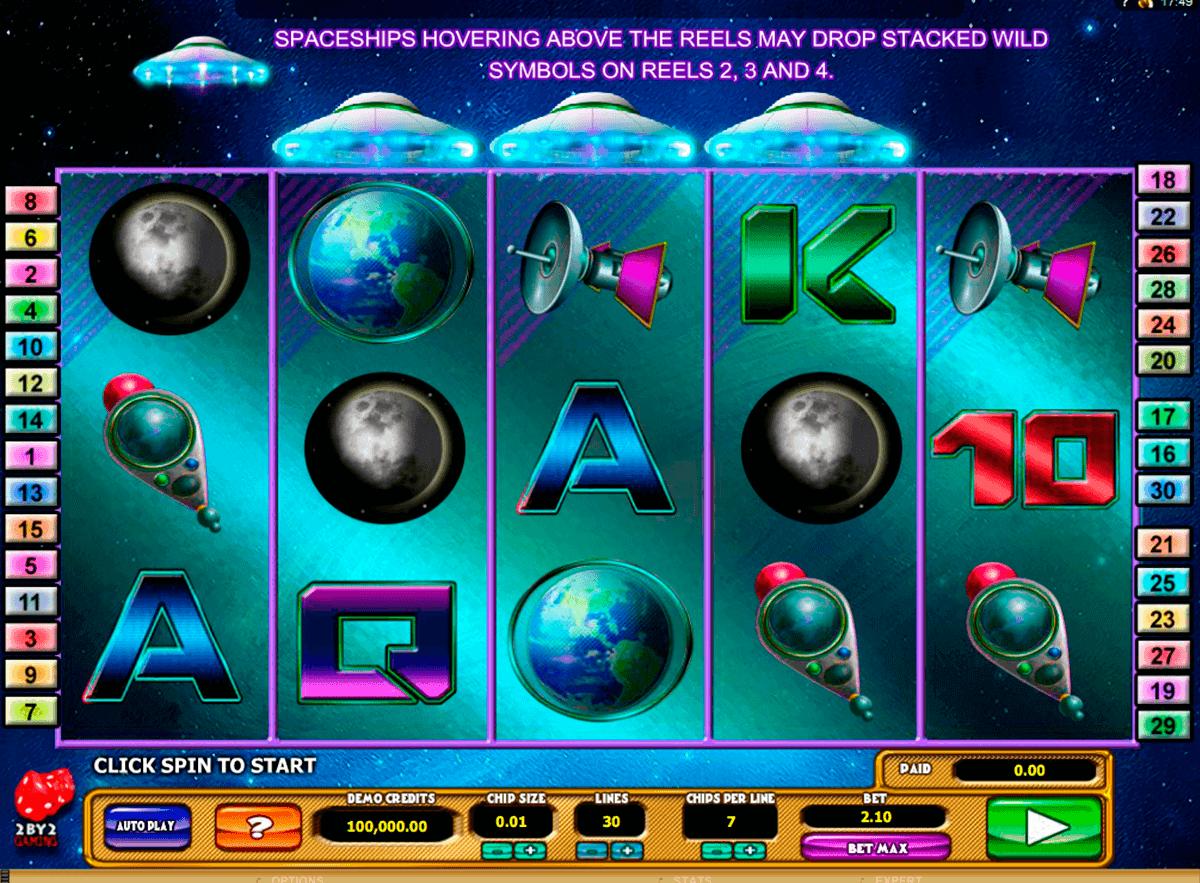 cosmic invaders by gaming gokkast
