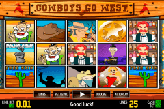 cowboys go west hd world match gokkast