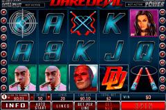 daredevil playtech gokkast