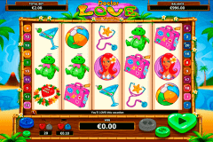 Spiele Retro Reels: Extreme Heat - Video Slots Online