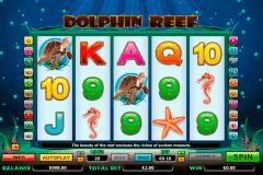 dolphin reef netgen gaming gokkast