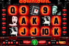 downtown gaming gokkast