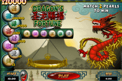 dragons fortune microgaming krasloten