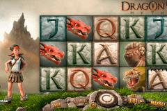 dragons myth rabcat gokkast