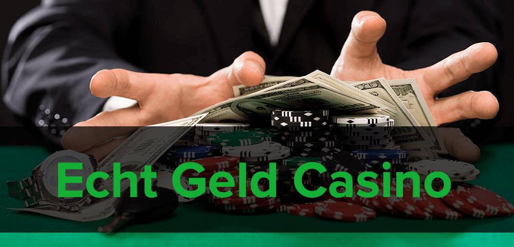 Casino Echt Geld