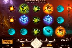 elements netent gokkasten
