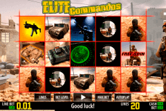 elite commandos hd world match gokkast