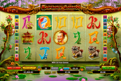 emperors garden netgen gaming gokkast