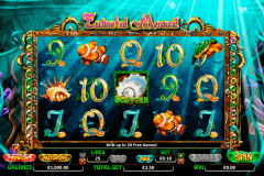 enchanted mermaid netgen gaming gokkast