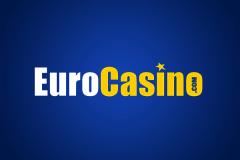 eurocasino online casino