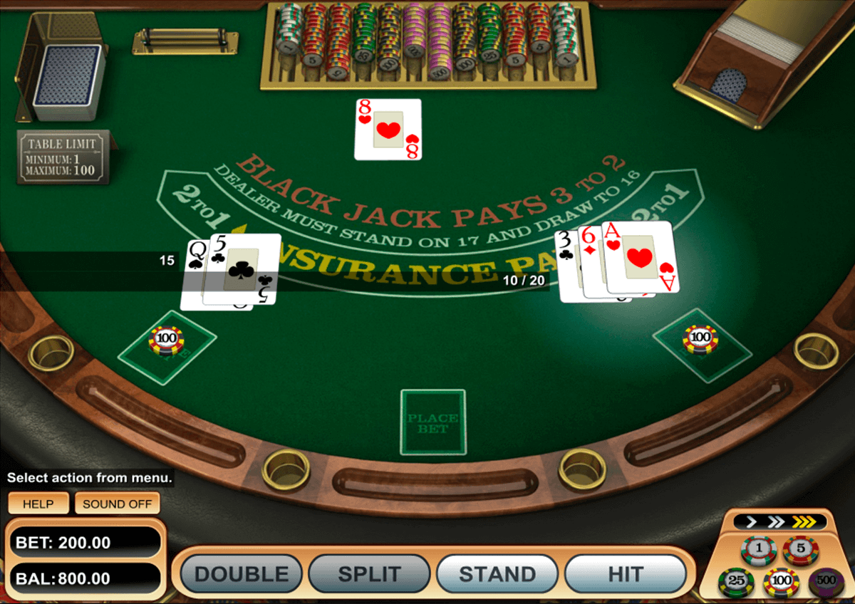 Lucky Blackjack | Casino.com in Deutsch
