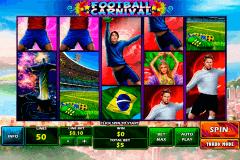 football carnival playtech gokkast