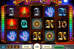 Video slot spel 3d