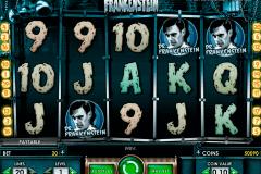 frankenstein netent gokkasten