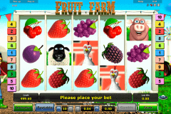 fruit farm novomatic gokkast