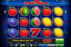 fruitsn sevens novomatic gokkast