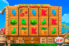 funky fruits farm playtech gokkast