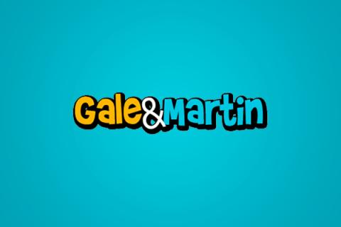 Gale&Martin Casino