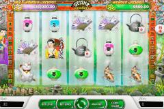 geisha wonders netent gokkasten