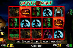 ghosts night hd world match gokkast